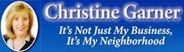 Christine Garner